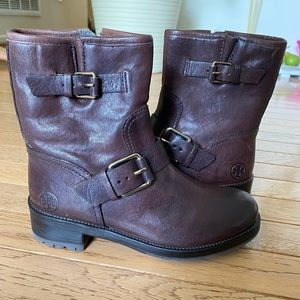 Tory Burch brand new boots